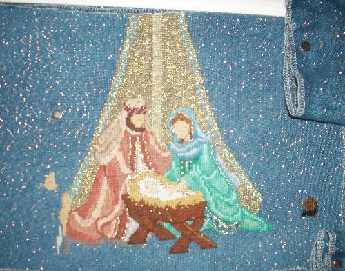 MarBek Nativity at 46 hours