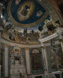 Nave of Santa Croce