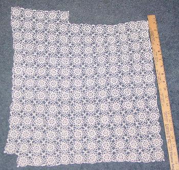 Communion veil at 148 motifs